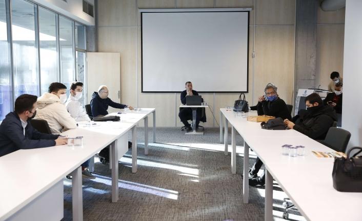 Başakşehir Radyo Akademi'de 3. Dönem Başladı
