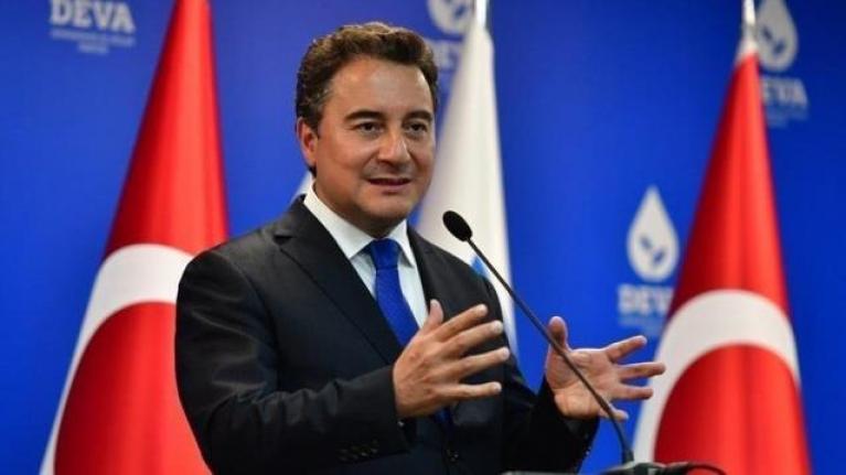Babacan:'Ülkemizi suç örgütleri arasında bölüştürenlerin hevesini kursaklarında bırakacağız'