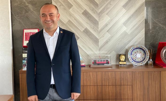 Özgür Karabat: TÜİK'i Çalışmadığı Yerden Yakaladık