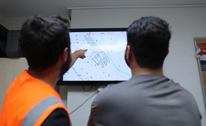 Başakşehir'de Sivrisineklere Teknolojik Takip