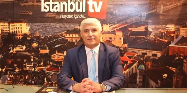 Ak Parti Başakşehir adayı Harun Karaca mı ?