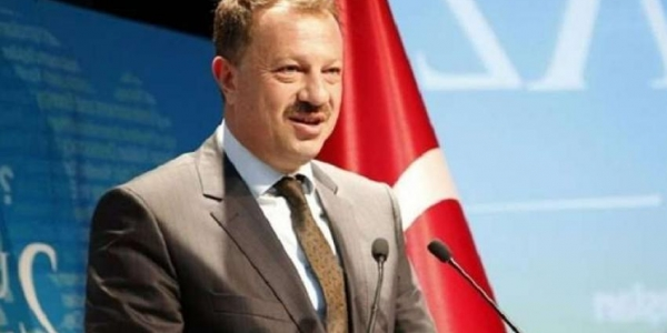 "Ak Partili Özel'den ""Cami müze olsun"" teklifine tepki"
