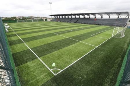 Amatör Kulüpler Stadı yıl sonunda açılıyor