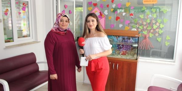 Ayyıldız Anaokulu'nun Tanıtım Filmini İstanbul Times Tv Yaptı