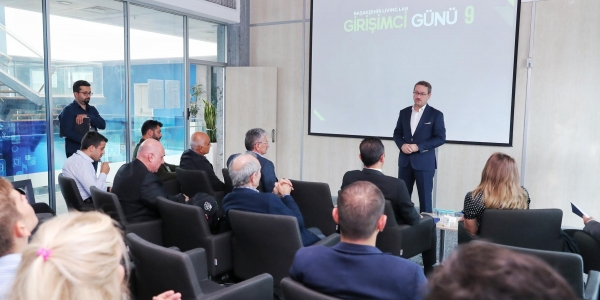 Başakşehir 9. Girişimci Günü'nde 19 Proje Yarıştı
