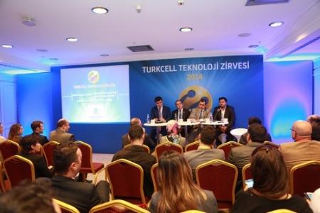 Başakşehir Belediyesi Teknoloji Zirvesinde