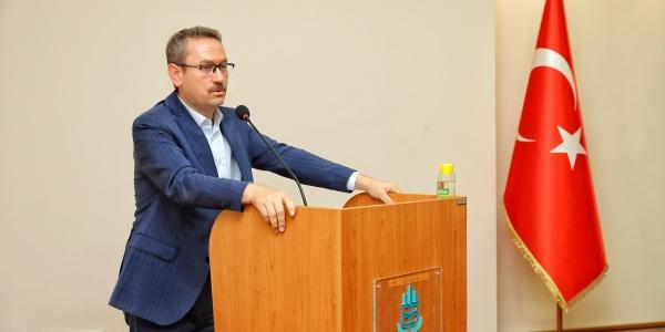Başakşehir Belediyesi'nin 2019 Yılı Faaliyet Raporu Kabul Edildi