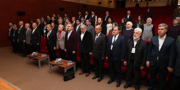 Başakşehir Kent Konseyi 6. Olağan Genel Kurulu Yapıldı