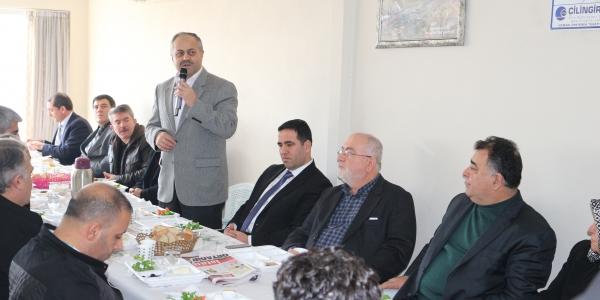 Başakşehir MADEF'ten gövde gösterisi