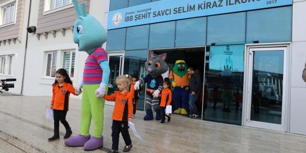 Başakşehir'de Bayram Tadında Sağlık Taraması