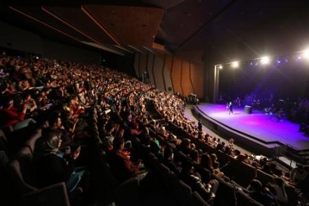 Başakşehir'e dünya standartlarında kültür ve sanat merkezi