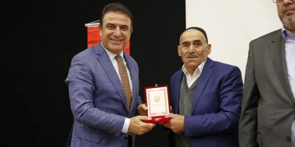 Başakşehirli Kıbrıs Gazilerinin Gurur Günü