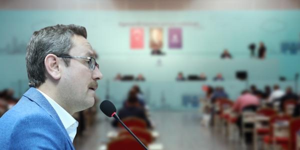Başkan Kartoğlu'ndan İBB Başkanı'na Sular Vadisi Tepkisi