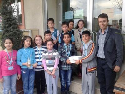 Bilgievleri Hicri Yılbaşını kutladı