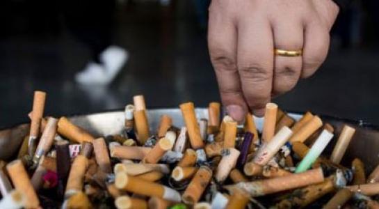 Dünya üzerinde en fazla sigara içen ülkeler