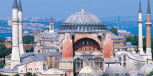Fethin Sembolü Ayasofya Neden 87 Yıldır Camii Değil ?