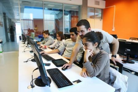 GameLooper ile Livinglab'de kış okulu