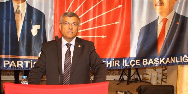 Hacı Mehmet Katman'dan gövde gösterisi