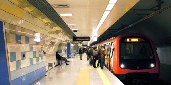 İstanbul'un İki Yeni Metro Hattı Eylül'de Start Alıyor