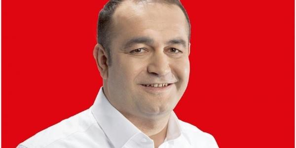 Karabat : Hukuksuzluğa Teslim Olmayacağız Dedi