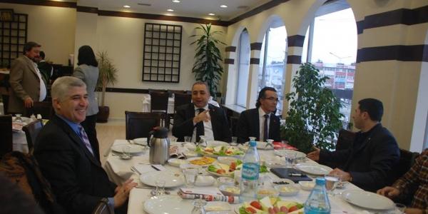 MHP Adayı Kaya 30 Mart'ta görevi devir alacağını iddia etti