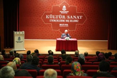 Prof. Dr. Sofuoğlu, Lozan'ı anlattı
