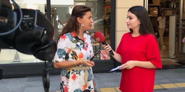 Sokak röportajları: Sosyal medya yayıncılığının yükselen trendi