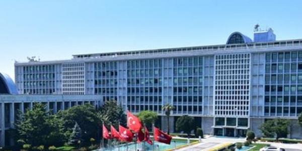 Türkiye'de Toplanan Vergilerin Yarısı İstanbul'dan