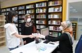 Başakşehir Bilgievi Kütüphaneleri Açıldı