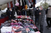 Başakşehir'de Koronavirüs Tedbirlerine Tam Not