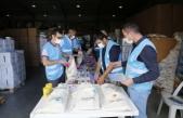 Başakşehir'de Binlerce Öğrencinin Yüzü Güldü