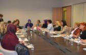İBB'de Kadın Yönetici Üç Kat Arttı