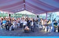 Başakşehir Yeni Medya Ve Radyo Akademi'de Mezuniyet Coşkusu