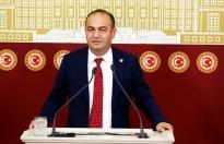 CHP'Li Karabat'a Şantaj Yapanlar Hakettikleri Cezayı Buldular