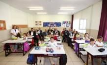 2017-2018 eğitim-öğretim dönemi başladı