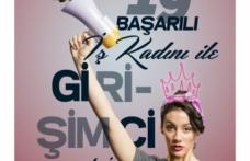 Başakşehir'de Kadın Girişimci Sohbetleri
