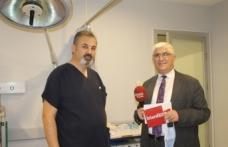 Op.Dr.Hasan Lice Mide Botoksunun Sağlığa Zararı Yok Dedi…