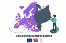 Başakşehir Sosyal İnovasyon'da Avrupa'ya Örnek Oluyor