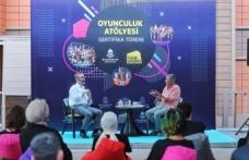 Başakşehir'de Geleceğin Tiyatrocuları Yetişiyor