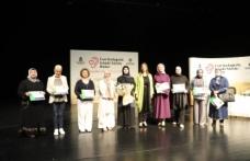 Başakşehirli Kadınlara Özel Aile Ve İnsan İlişkileri Eğitimi