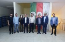 CHP'Lİ Karabat Muharrem OrucundaYüzlerce Canla İftar Açtı