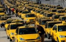 İBB, Taksi Sorununu 8. Kez UKOME'yeTaşıyor