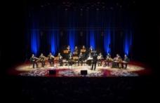 Yaz Akşamlarında Şarkılar ve Türkülerle İstanbullularla Buluşuyoruz
