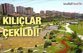 Başakşehir Sular Vadisi'nde Yargı Süreci...