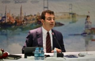 """İstanbul'un Başkanları """"Covid-19"""" Gündemiyle..."""