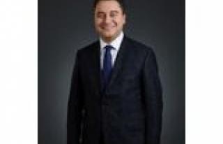 ALİ BABACAN: 'Cumhurbaşkanı adayının parlamenter...