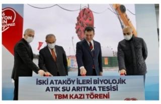"""İmamoğlu'ndan """"inat"""" yanıtı: """"İstanbul,..."""