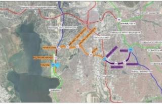 Kirazlı - Halkalı Metro İnşaatını, Kılıçdaroğlu...