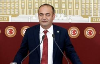 AKP'DEN MÜKELLEFE 28 BİN TL'LİK FAZLA...