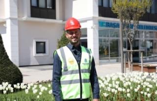 Başakşehir Belediyesi' nde Öncelik İş Sağlığı...